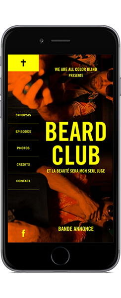 We Are Beard Club - WAACB